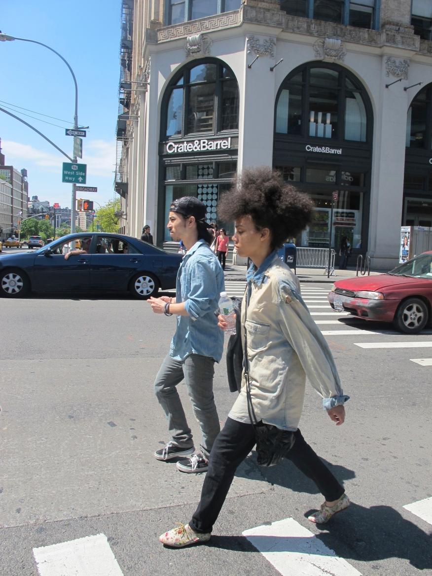 Broadway St.