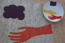 Magdalena Łapińska - Art Yard Sale, Ufficio Primo