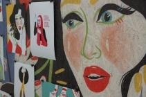 Ada Buchholc - Art Yard Sale, Ufficio Primo