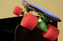 FishSkateboards; Mustache Warsaw: Yard Sale