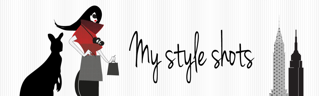 My style shots