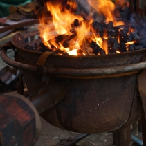 Festival of High Temperatures