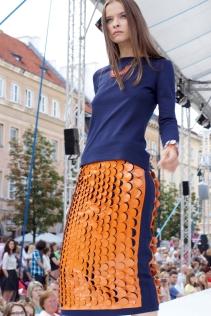Warsaw Fashion Street, Zuzanna Kolodziejczyk