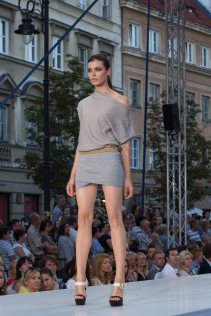 Warsaw Fashion Street, Renata Kurczab