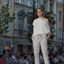 LUKASZ JEMIOL BASIC, Warsaw Fashion Street
