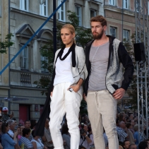 LUKASZ JEMIOL BASIC, Warsaw Fashion Street