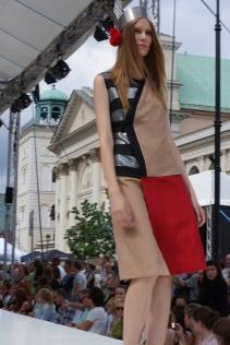 Warsaw Fashion Street, Joanna Lelek