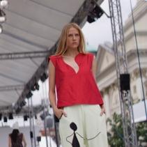 Warsaw Fashion Street, Monika Makowska