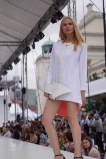 Warsaw Fashion Street, Patrycja Michalak