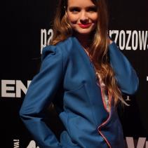 Maria Niklinska