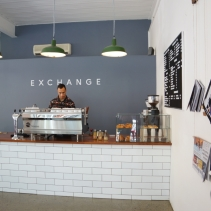 Exchange, Adelaide