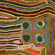 Weaver Jack, Art Gallery of South Australia