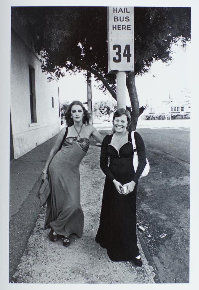 Adelaide, 1976