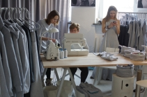 SHOWROOM POP UP STORE