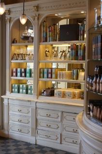 Angelina Tearoom, Paris