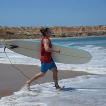 Maslin Beach, Australia