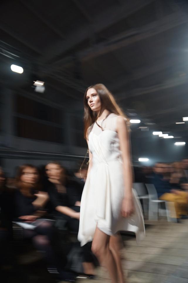 paprocki&brzozowski fashion show spring/summer 2015