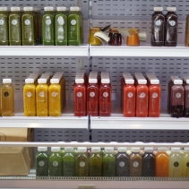 Pressed juices, Adelaide