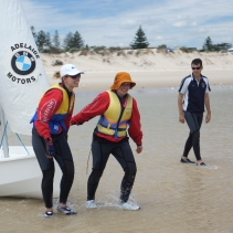 Adelaide University Sailing Club