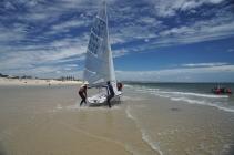 Adelaide University Sailing Club
