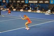 Maria Sharapova, Australian Open