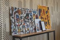 The Larwill Studio, Art Series Hotel Group, Melbourne