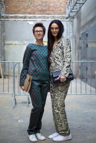 ELIA LA MODE, Fashion Week Poland 2015