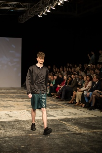 NANKO, Fashion Week Poland 2015