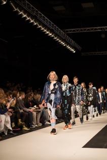 BOLA, Fashion Week Poland 2015