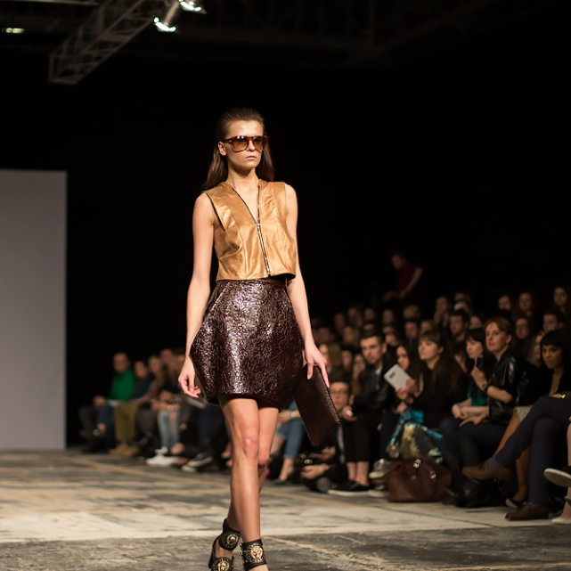 GAVEL, Fashion Week Poland 2015