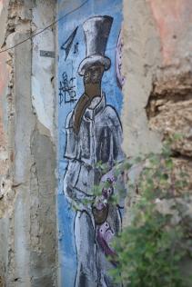 Street art, Tel Aviv