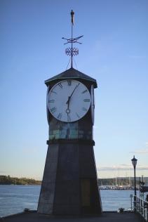 Aker Brygge, Oslo