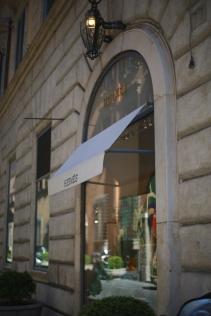 Hermès, Rome