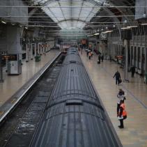 Londyn-paddington - 8