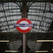 Londyn-paddington - 9