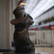 Londyn-paddingtonn - 3