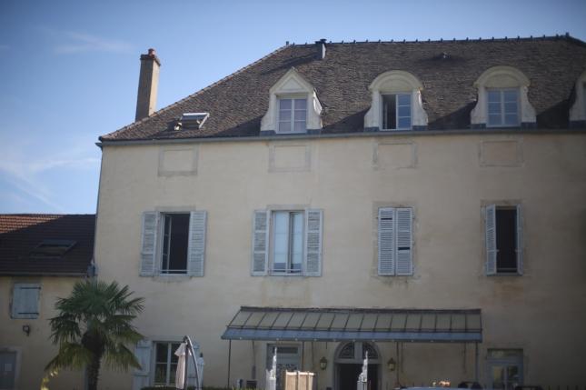 Hôtel Le Clos du Colombier 1817