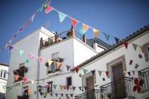 Gaucin, Spain